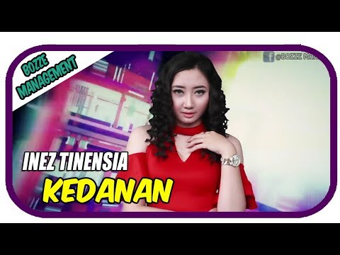 INEZ TINENSIA - KEDANAN [ OFFICIAL MUSIC VIDEO ] HOUSE MIX VER
