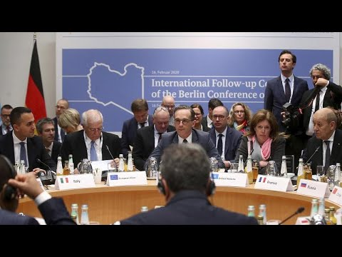 """""""Оружейное эмбарго в отношении Ливии не соблюдается"""""""