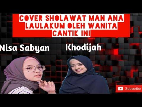 man-ana-laulakum---versi-nissa-sabyan-feat-ai-khodijah