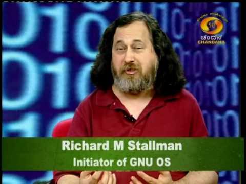 Virus-free GNU/Linux