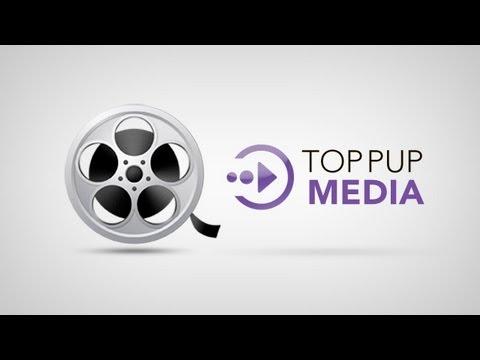 Top Pup Media | Video Production Company in Dallas, TX