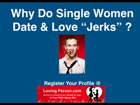 How to avoid hookup a jerk or jerkette