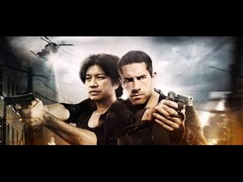 2 Guns Zero Tolerance (2015) with Scott Adkins, Sahajak Boonthanakit, Dustin Nguyen Movie