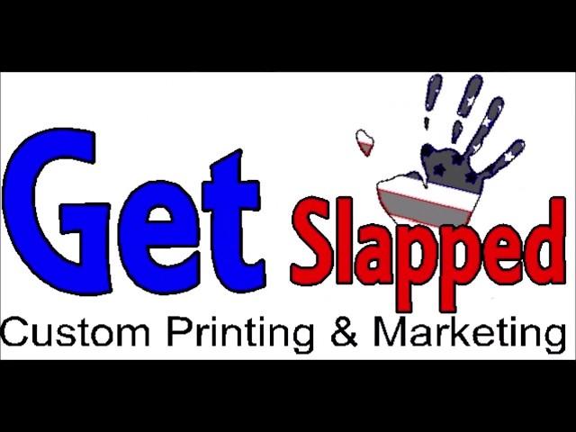 Get Slapped Promo Ad short