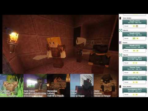 Cayenne Adventurer's Guild - Ep 8x - REUPLOAD