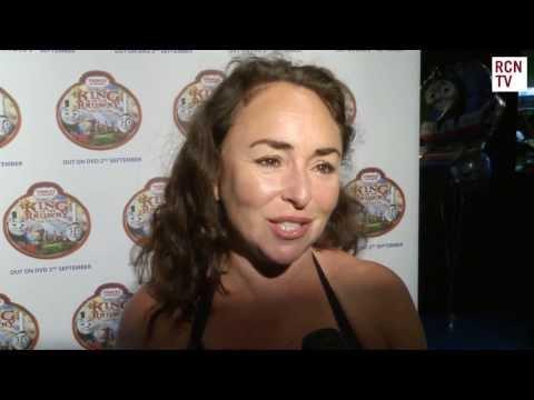 Samantha Spiro Interview