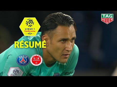 Paris Saint-Germain - Stade De Reims ( 0-2 ) - Résumé - (PARIS - REIMS) / 2019-20