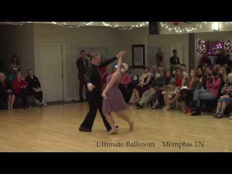 Theater Arts Performance at Ultimate Ballroom Dance Studio in Memphis