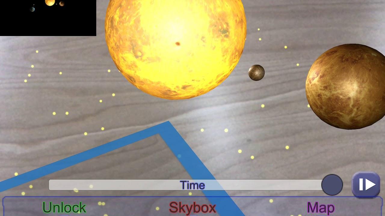solar system ios - photo #28
