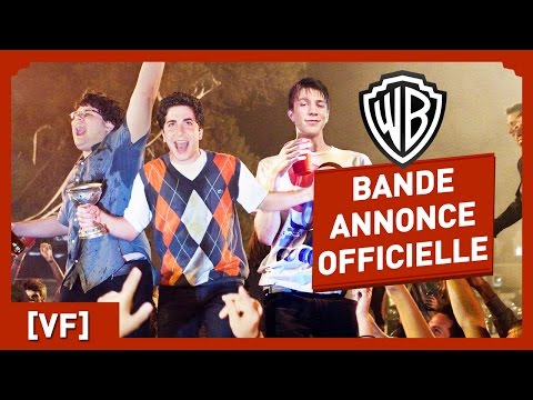 Projet X - Bande Annonce Officielle (VF) - Todd Phillips / Norman ...