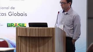 Palestra Alfredo Ribeiro Neto, UFPE - Recursos Hídricos