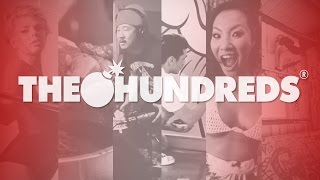 SUBSCRIBE TO THE HUNDREDS' YOUTUBE CHANNEL