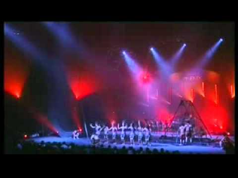 Xiếc Trung Quốc biểu diễn tại Việt Nam
