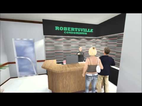 ROBERTSVILLE CONDOMINIUM (TUBA,BENGUET)