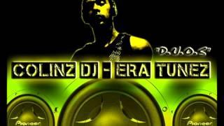DJ Colinz vs K