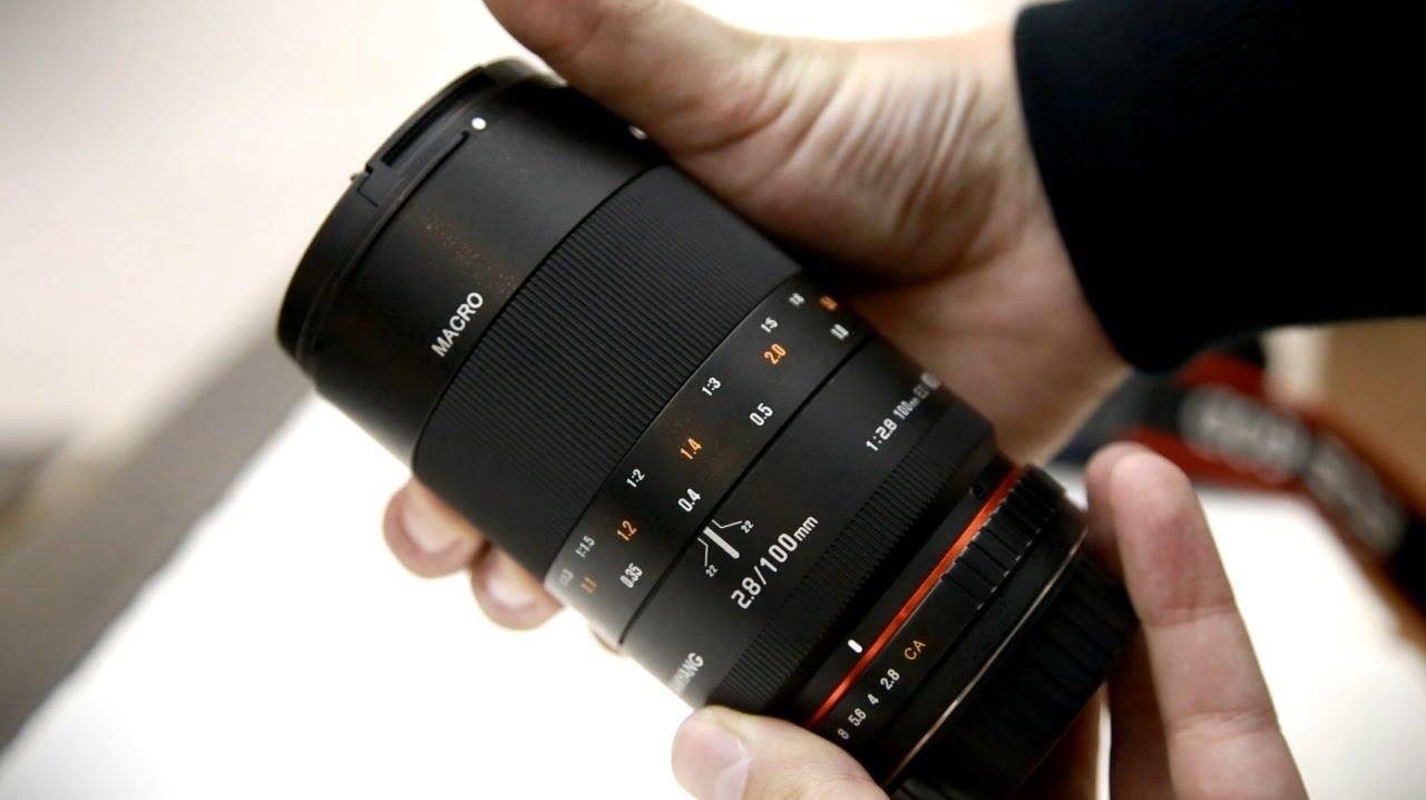 Samyang 100mm F 28 Ed Umc Macro Lens Review With Samples Full Meike 85mm F28 For Nikon Dslr Frame And Aps C Youtube
