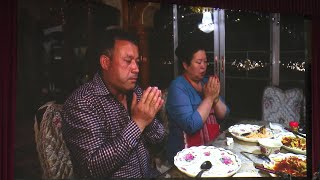 GLOBALink | Muslims in Xinjiang observe Ramadan normally
