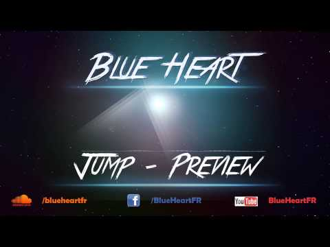 Blue Heart - Jump [PREVIEW]