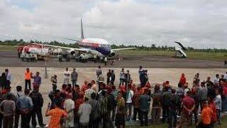 Ketua DPP FPI & Rombongan Di Usir Kembali Ke Jakarta ( 1 Jam Yg Lalu )