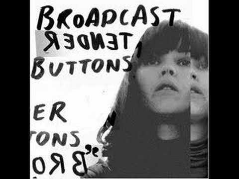 Broadcast - Black Cat