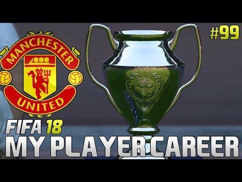 FIFA 18 Player Career Mode | Episode 99 | CHAMPIONS LEAGUE FINAL!