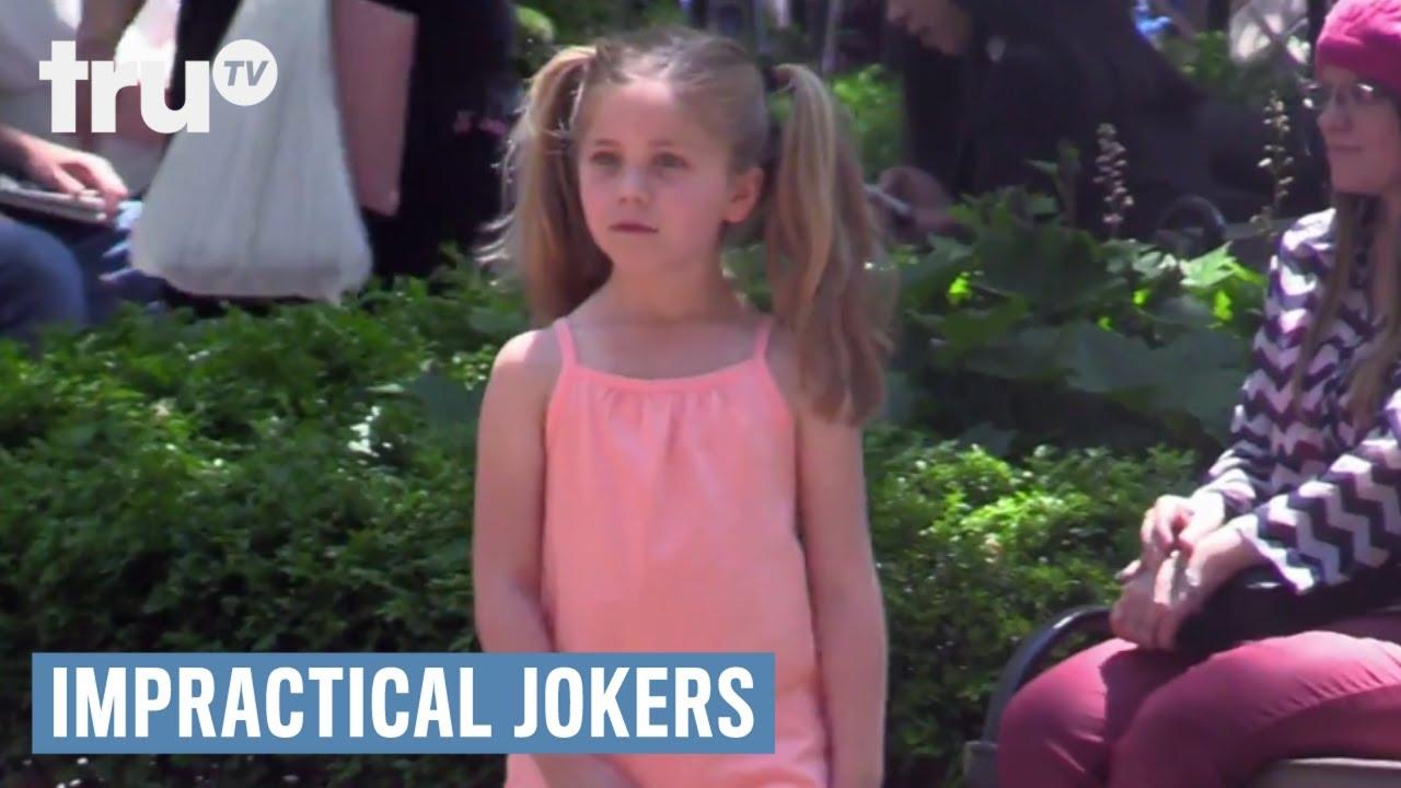 Impractical Jokers Shake Me Down Trutv Youtube