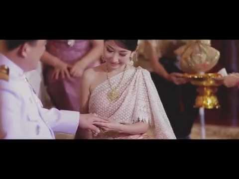 Mui+Sua..Wedding Day..@Bann Mahasawat