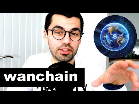 Wanchain (WAN) | Cross-Chain Smart Contracts with Privacy Protection