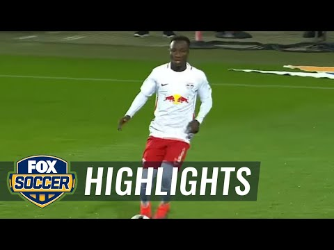 SC Freiburg vs. RB Leipzig | 2016-17 Bundesliga Highlights