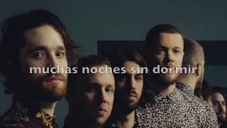 IMAGINE DRAGONS - START OVER // ESPAÑOL 🎶 🐉
