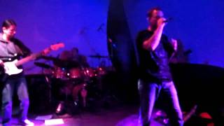 """FACELESS (a GODSMACK tribute Band) - """"STRAIGHT OUT OF LINE"""""""