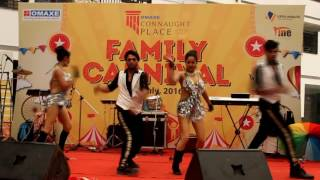 IMMORTAL DANCE WORLD SALSA DANCE PERFORMANCE