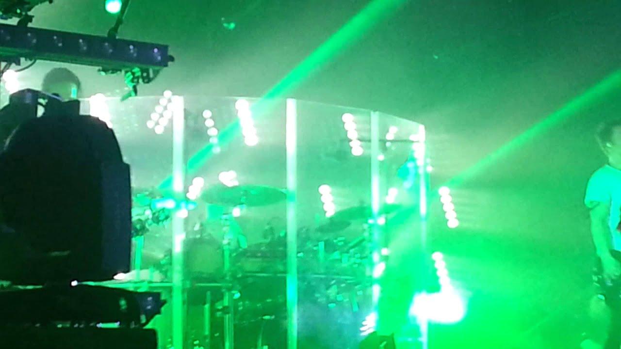Tokio Hotel - Screamin' Monsoon Warsaw 27.03.2015