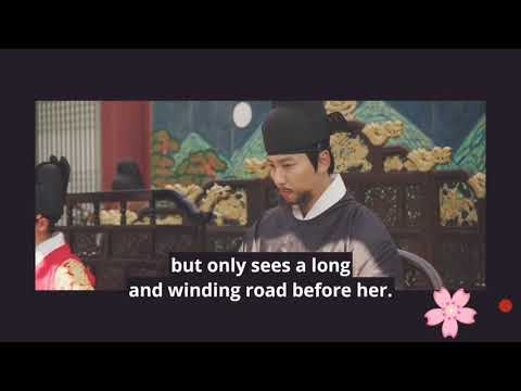 Bae Suzy Pansori in Sound of a Flower - Dorihwaga