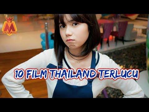 10 Film Thailand Terlucu,paling Lucu dan Ngakak
