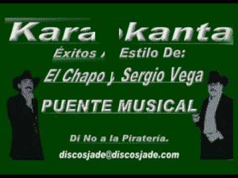 Karaokanta - El Chapo de Sinaloa - La noche perfecta