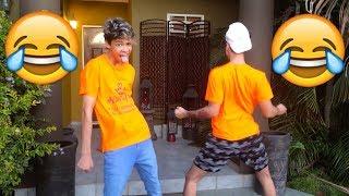 Dj Kass Scooby Doo Papa Dance Croesbros