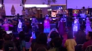 Tuhan Sumber Gembiraku _ FOM (gerak dan lagu)