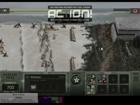 game chiến tranh 1944
