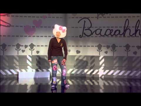Auf Abschiedstournee: Mirja Boes in Holzminden