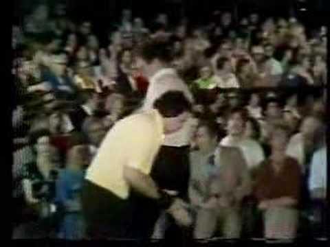 1980 ARC Alameda Open - Mark Roth vs. Bill Straub - Pt2