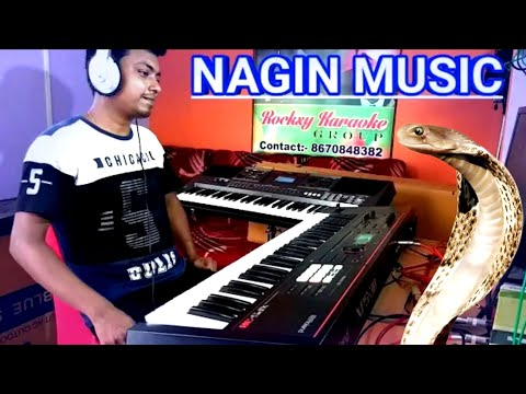 NAGIN MUSIC