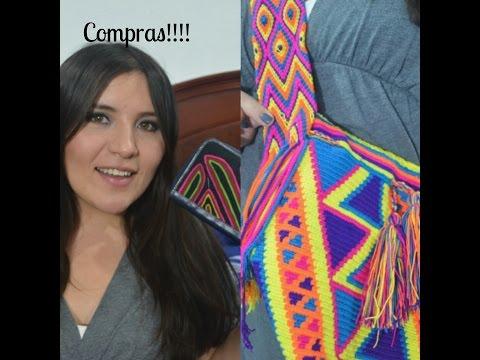 Compras en Colombia + Compras y regalos
