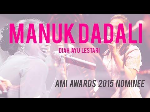 Manuk Dadali   Nominasi AMI AWARDS by. Diah Ayu Lestari