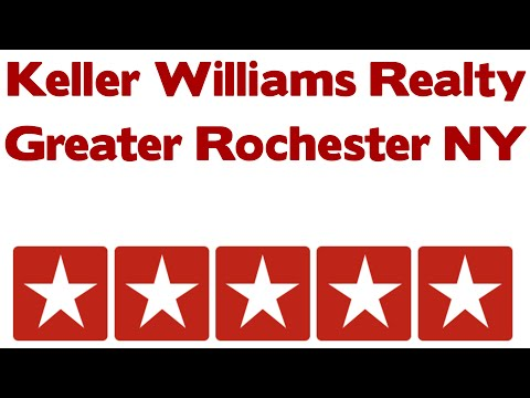 Keller Williams Realty Greater Rochester Reviews
