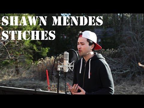 Shawn Mendes - Stitches (DuttMusicCover)
