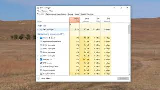 How to Fix Hard Drive Disk 100% Usage FIX