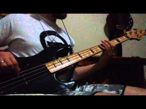 Shakes My Soul (Dime Store) - BASS
