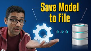 Machine Learning With Python - 5: Save Model Using Joblib And Pickle