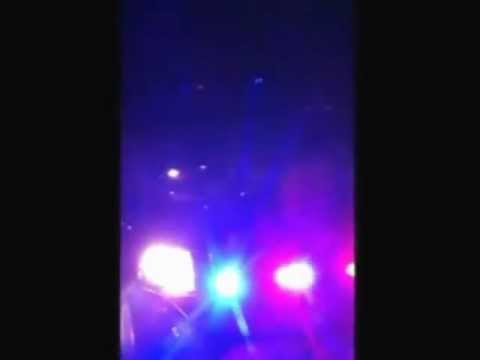 Waller County Sheriff VS Harris County Deputies